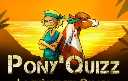 Pony'Quizz 2020